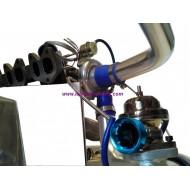 Turbo kit VR6 stage 2