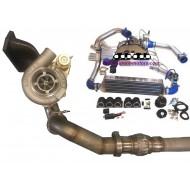 Turbo kit stage 1 R32 und V6 24S +60PS