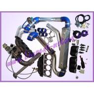 Kit turbo universal - Stage 3