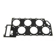 Head gasket (additional with alloy decompression plate)