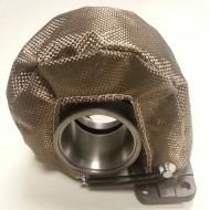 Protection thermique de turbo