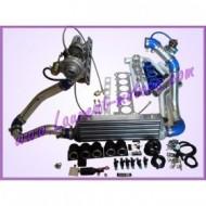 Kit turbo BMW 4 cylindres