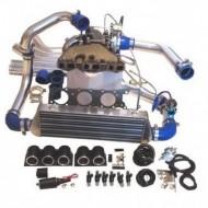 Kit turbo VR6 Stage 3