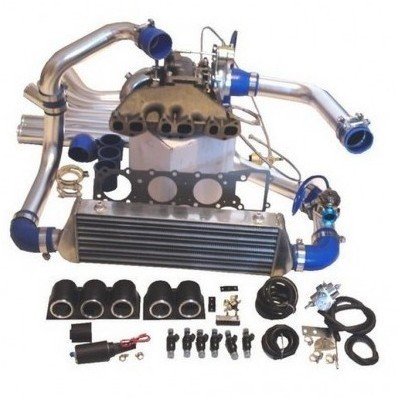 R32 Turbo Kit