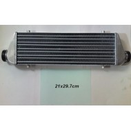 Intercooler all alloy...