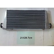 Intercooler 600x300x76