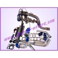 Turbo kit  -STAGE 2- BMW...