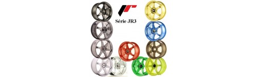 Série JR-3