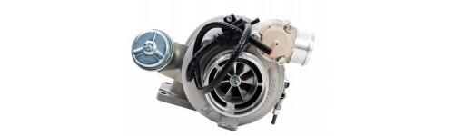 Turbo Performance Borg Warner EFR