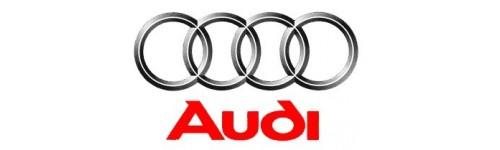 Audi turbo manifold